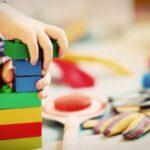 Lego Hände